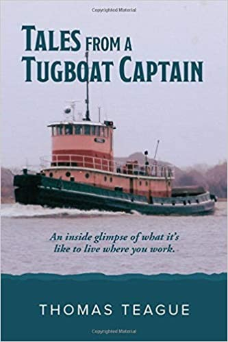 Tales from a Tugboat Captain