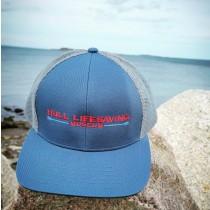 HLM Imprint Trucker Cap